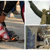 Les points-clés des relations entre les États-Unis et l'Irak depuis 2003