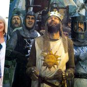 Décès du musicien Neil Innes, surnommé «le septième Monty Python»