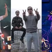 Vald, Nekfeu, PNL... Les rappeurs qui ont rythmé 2019