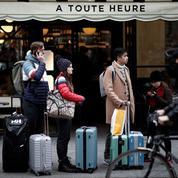 Grève dans les transports: ce qui vous attend ce jeudi 2 janvier à la SNCF et la RATP