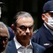 Les griefs de la justice japonaise contre Carlos Ghosn