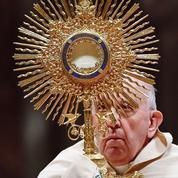 2020, année décisive pour l'Église catholique