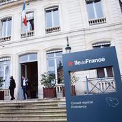 La République en marche mise sur les élections régionales en vue de 2022