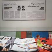 À Kaboul, un musée pour honorer les victimes de guerre