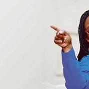 Sibeth Ndiaye, de l'ombre à la lumière