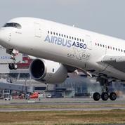 Airbus redevient le numéro un mondial devant Boeing