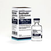 L'anticancéreux dont Merck veut faire le premier médicament mondial
