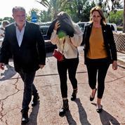 Chypre: une Britannique condamnée à la prison avec sursis pour «fausses» accusations de viol