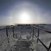 Un hiver en Antarctique: «Il est plus facile d'être évacué d'une station spatiale»