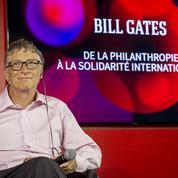 Bill Gates appelle de nouveau à augmenter les impôts des plus fortunés