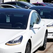 La Norvège, eldorado de l'automobile électrique