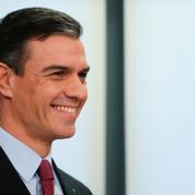 En Espagne, une coalition pour sortir de l'impasse