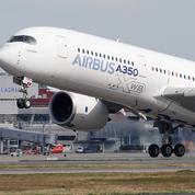 Comment Airbus s'inspire des oiseaux migrateurs pour économiser du carburant