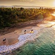 En République dominicaine, un nouvel éden caribéen