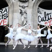Retraite des danseurs: le grand écart