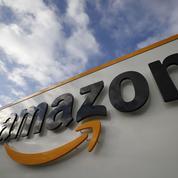 Amazon travaille sur un système de paiement par reconnaissance de la main