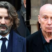 Affaire Matzneff: Frédéric Beigbeder se sent «morveux» et «coupable»
