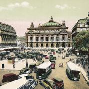 Il y a 100 ans, l'Opéra de Paris se mettait en grève