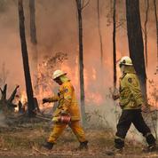 Incendies en Australie: les consignes du Quai d'Orsay aux touristes français