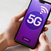 Samsung a vendu plus de téléphones 5G qu'il n'espérait en 2019