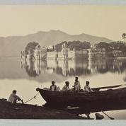 «L'Inde, au miroir des photographes» au Musée Guimet