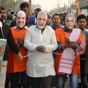Inde: derrière la loi sur la citoyenneté, le programme nationaliste hindou du gouvernement
