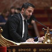 Municipales à Paris: Hugues Renson rallie Cédric Villani