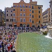 Rome interdit les boutiques de souvenirs installées sur ses sites touristiques