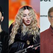 Cinéma, musique, théâtre, littérature... Les grands évènements culturels de 2020
