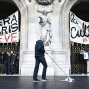 L'Opéra de Paris affronte la plus longue grève de son histoire