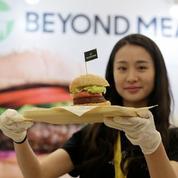 La Chine au régime végan suite aux scandales alimentaires