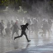 Le Chili peine à sortir de la crise sociale