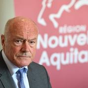«La Nouvelle-Aquitaine favorise l'accompagnement des start-up»»