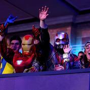 La famille des superhéros Marvel n'accueillera finalement pas de personnage transgenre