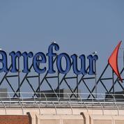 Drives, commande vocale… les plans de Carrefour pour accélérer sur l'e-commerce