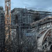 «Notre-Dame n'est pas sauvée», mais le général Georgelin se dit «confiant» pour sa reconstruction