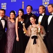Golden Globes: la revanche des studios sur Netflix