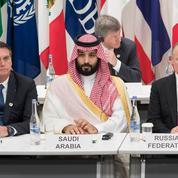 Présidence du sommet du G20 en 2020: des défis multiples pour l'Arabie saoudite