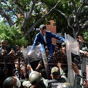 Venezuela: nouvelle escalade dans le bras de fer entre l'opposition et le pouvoir chaviste