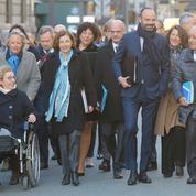 Le gouvernement fait sa rentrée, entre sourires crispés et rêve de sortie de crise