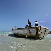 Chaque jour dans le monde, un bateau est victime d'un acte de piraterie ou de brigandage