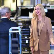 Le directeur du CES de Las Vegas tente d'éteindre la polémique sur Ivanka Trump