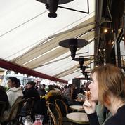 Terrasses chauffées interdites: «l'Empire du Bien» s'étend jusque dans nos cafés...