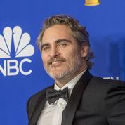 Golden Globes: jugé trop grossier, le discours de Joaquin Phoenix censuré