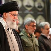 «Trump a offert un martyr de plus aux mollahs iraniens»