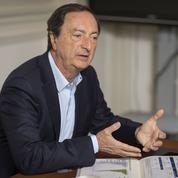 Michel-Édouard Leclerc: «Amazon ne va pas tuer les rayons non-alimentaires des hypers»