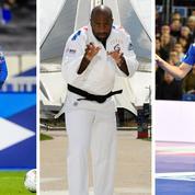 Les Bleus du foot, Teddy Riner, handball... l'année sportive 2020 en 10 questions