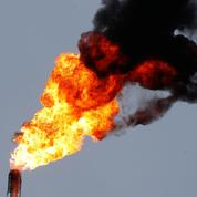 Le secteur pétrolier secoué par les tensions au Moyen-Orient