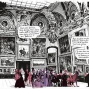 Le 9e art, fer de lance de la culture avec «BD 2020»