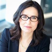 Hélène Valade,une experte du développement durable chez LVMH